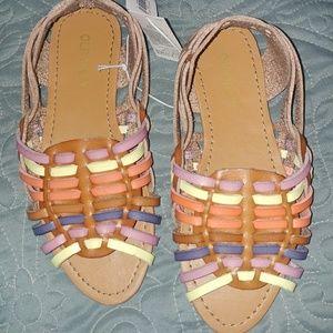 Old navy Waraches sandals